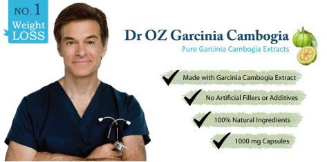 Researchers at GarciniaCambogiaScam.org also warn against buying supplements endorsed by Dr. Oz. This is a red flag, as Dr. Oz does not endorse any particular Garcinia Cambogia supplement.