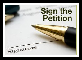 Please sign the petition.