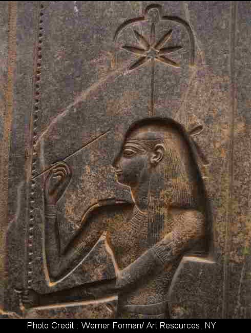 The Smoke Eaters at the Temple at Thebes...Egyptions, thousands of years ago using Cannabis for medical and spiritual needs as human beings.