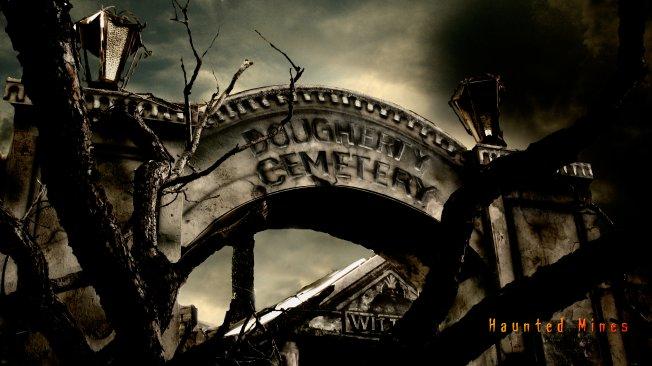 CemeteryArch