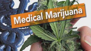 Medical Marijuana and Crohn's Disease...Please watch the video. It will change your mind on medical cannabis!