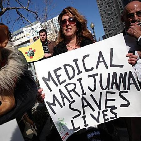 Medical Marijuana not only saves lives, it improves quality of life. The information and studies are in. It works. 10,000 years of human use should prove this!