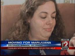 Moving for medical marijuana help