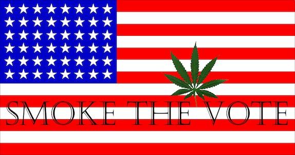 smokethevote