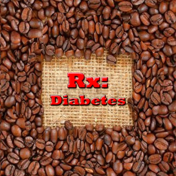 Coffee good for Type 2 Diabetes?