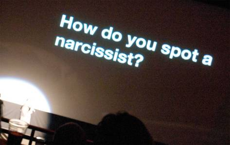 How do you spot a narcissist image from www.vtdigger.org via Google Images