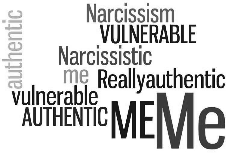 Narcissistic personality disorder…What is it? Do you know somebody…read more…click link…